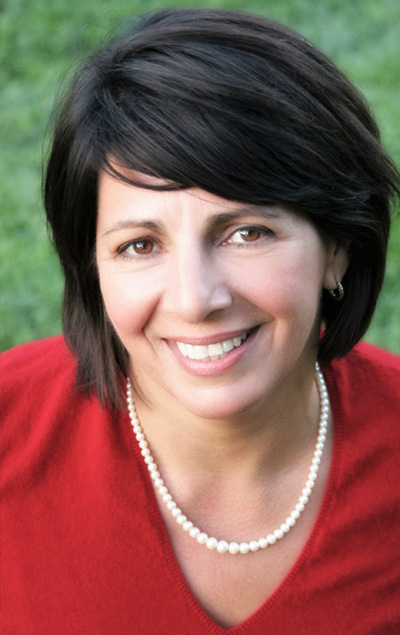 Diana Ruiz WGLI